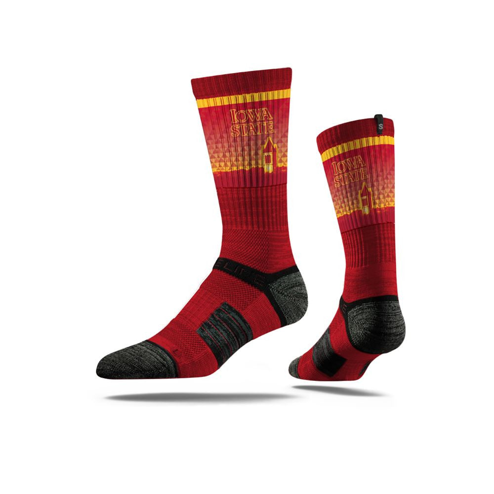 Iowa State University Cyclones Red Photo