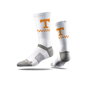 University of Tennessee Vols Knoxville White Full Photo