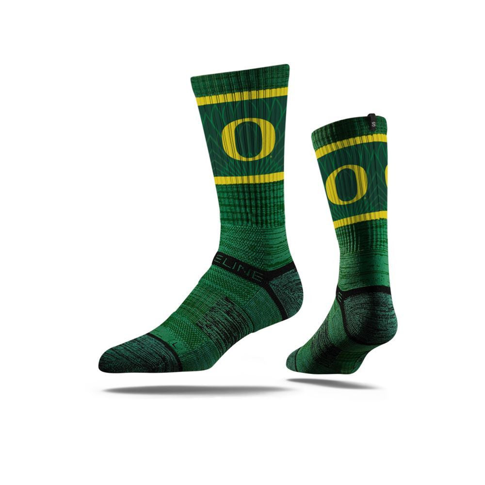 University of Oregon Ducks Green Photo