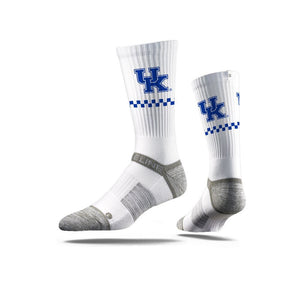 University of Kentucky Wildcats White UK Full Photo