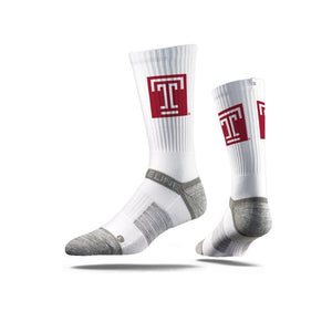 Temple University Owls White Photo