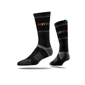 DEXTON Rainbow Black