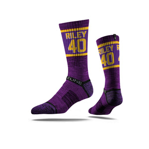 Riley 40 Socks