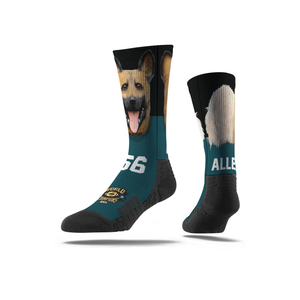 Chris Long + Beau Allen Underdog Full Print