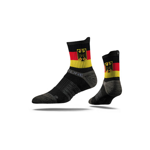 Germany Black Mid