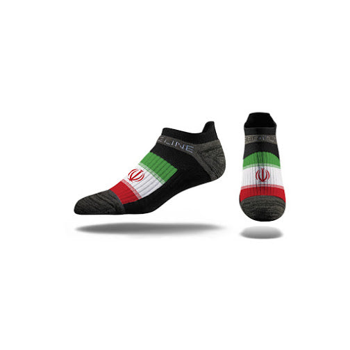 Iran Black Lows