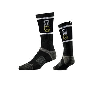 "Marquise Goodwin ""MG"" Black Crew"