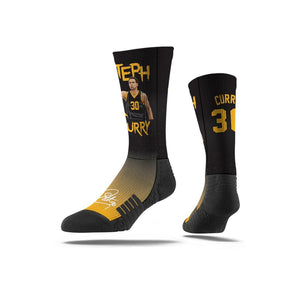 Steph Curry Bless Up Socks
