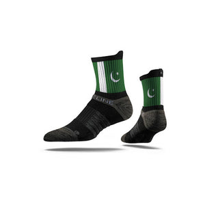 Pakistan Black Mid
