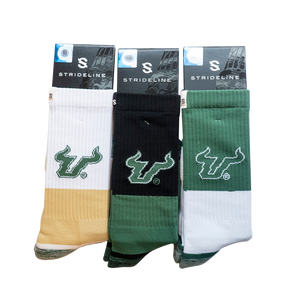 NCAA 3-Pack - University of South Florida