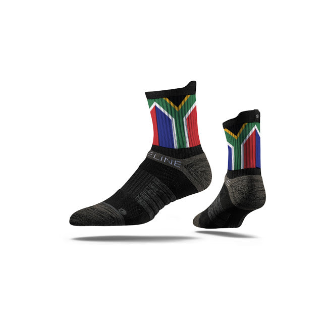 South Africa Black Mid