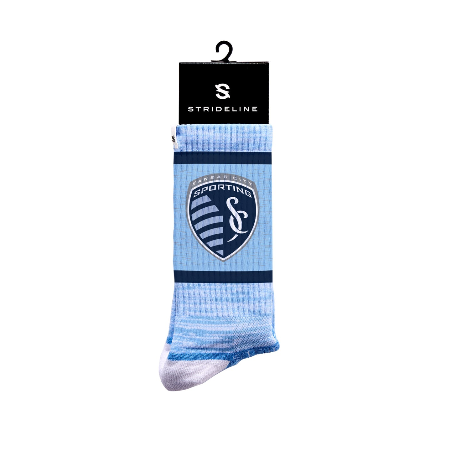 Sporting Kansas City Baby Blue Premium Crew