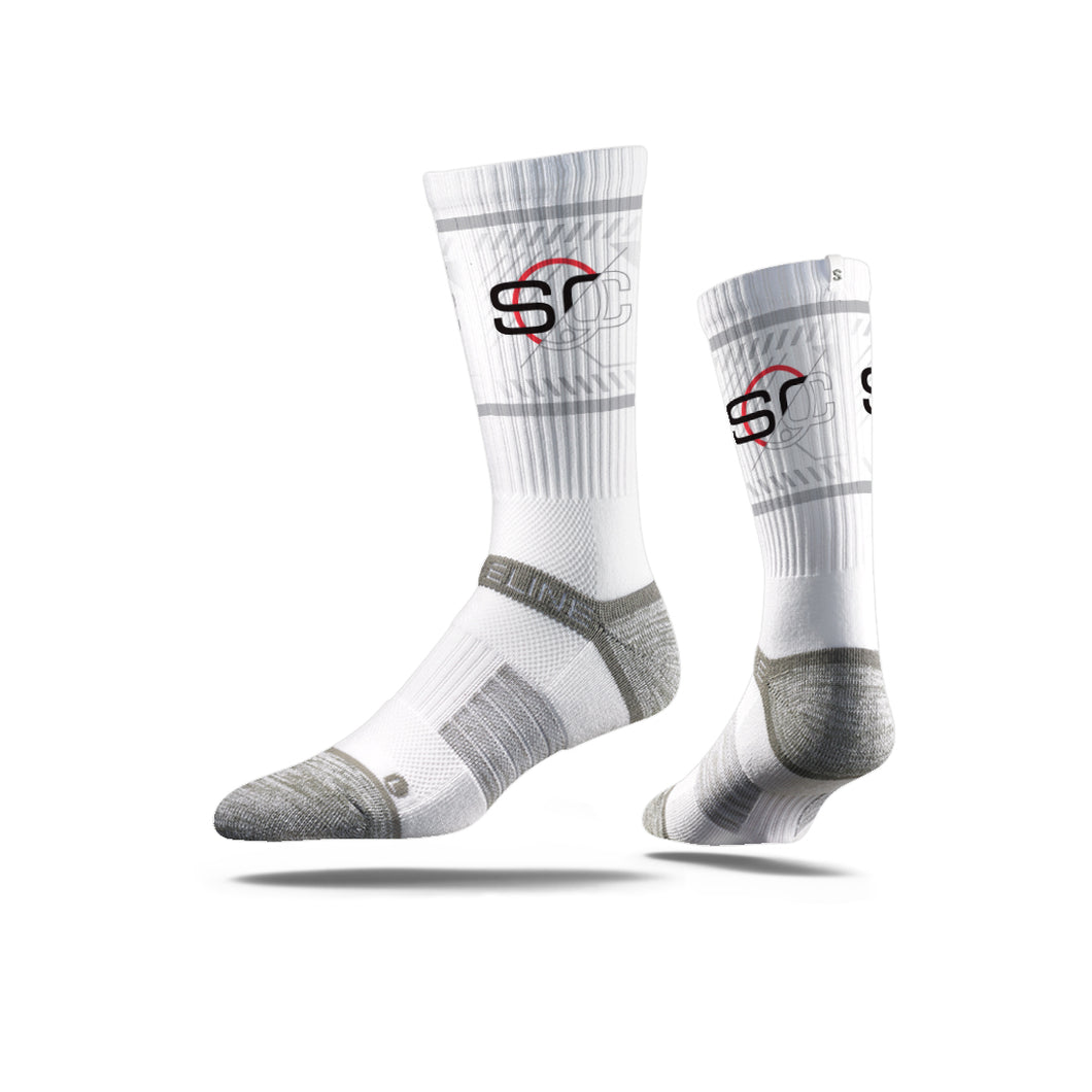 SportsCenter White/Red