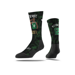 Terry Rozier For Three Black Socks