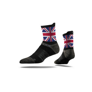 United Kingdom Black Mid