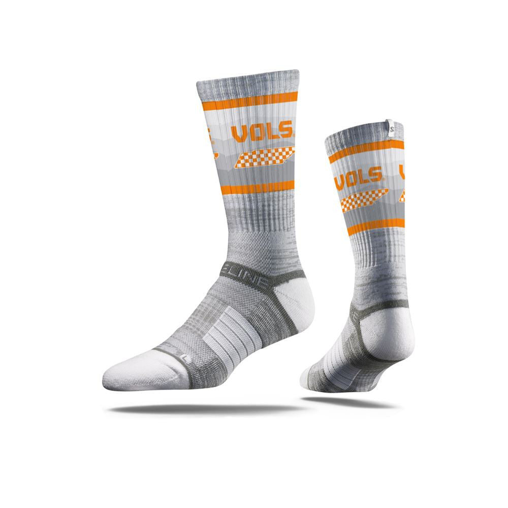 University of Tennessee Vols Grey Photo