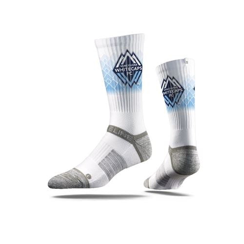 Vancouver Whitecaps FC Spike White Photo