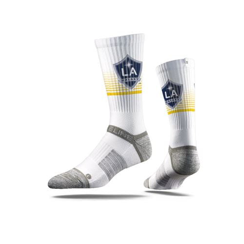 LA Galaxy Cozmo White Photo
