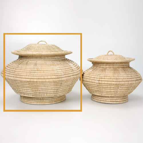 1-3L Genie Style Basket - Large  * OUT OF STOCK - PRE-ORDER TO SHIP FEB 2020 *