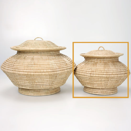 1-3M GenieStyle Basket - Medium  ***OUT OF STOCK, PREORDER FOR DEC DELIVERY