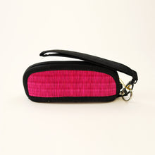 Eye Glass Holder - Single Compartment with Wristlet  * SOLD OUT -PRE-ORDER FOR FEB 2020 SHIP * *