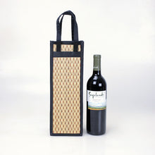 15SQWH1 Square Wine Holder - Single Bottle (Best Seller)