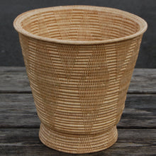 2-7L Paper Basket Solid Weave - Large ***OUT OF STOCK***