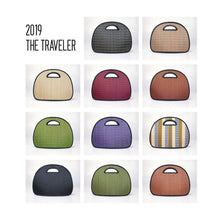 2019 Traveler - Original (On Sale) * ONLY AVAILABLE IN ALG (Algae) & BSP (Black Speckled)  *
