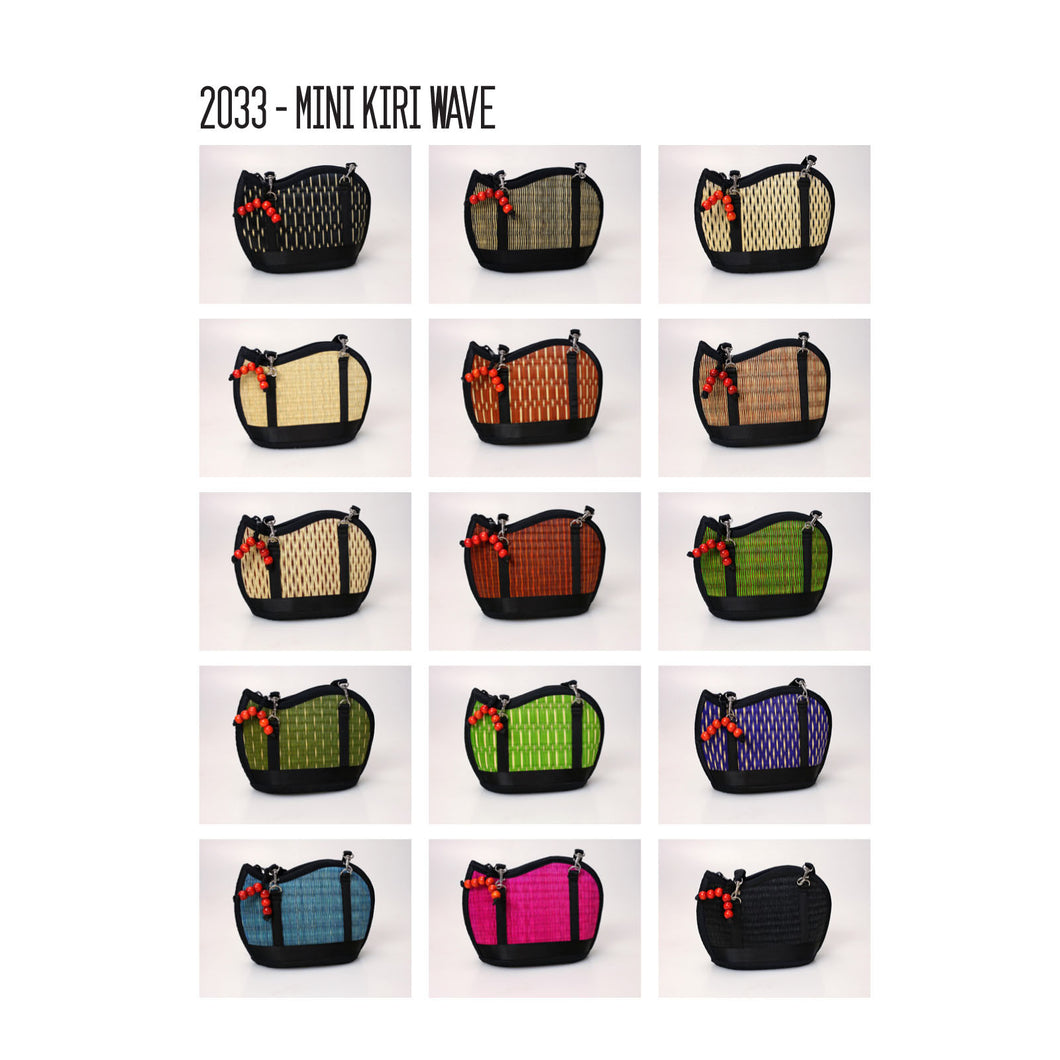 2033 Kiri Wave - Mini (Best Seller)