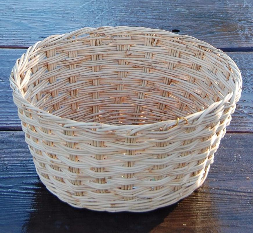 8-6BBSM Bread Baskets UK Weave
