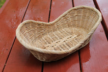 8-3-6 Rough Dtook Tooich - Bread Basket