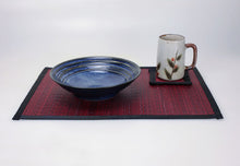 14PM Placemat and Coaster 6 pc Set