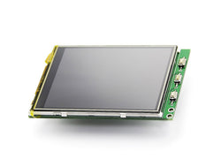 3.2 Inch TFT Touchscreen LCD Display for Raspberry Pi - Techtonics