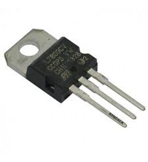 7809 9V LINEAR VOLTAGE REGULATOR 1.5A IC