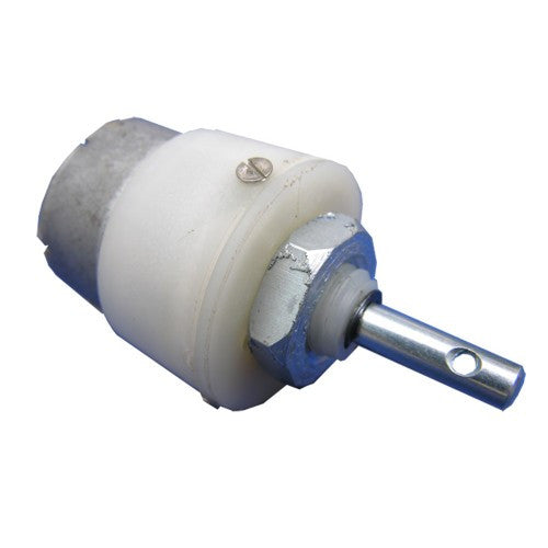 200 RPM 12V DC Motor with Gearbox Techtonics