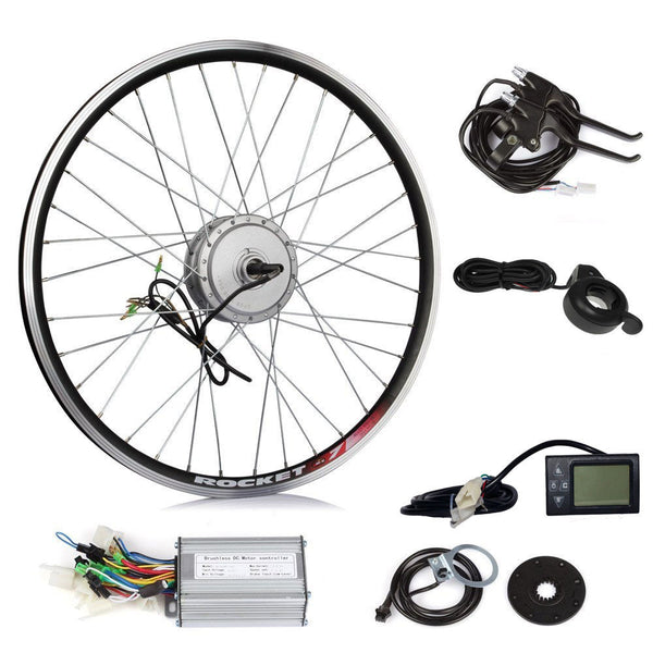 350W Electric Bike Bicycle Front Hub motor