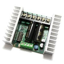 Sabertooth Dual 25A Motor Driver Techtonics