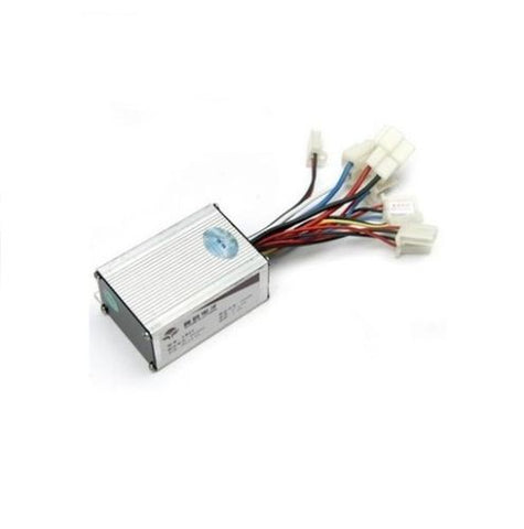 Motor Controller for 36V 600W MY1020, DIY Electric Bicycle Kit - Techtonics