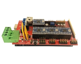 RAMPS 1.4 Board Red with box-1