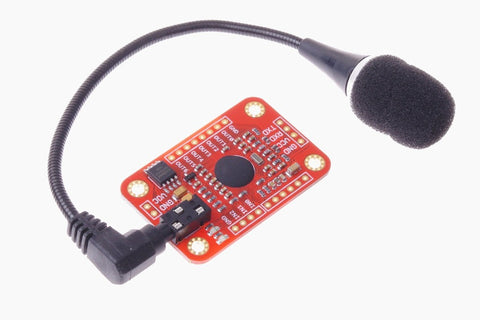 Speed Recognition, Voice Recognition Module V3, compatible with Arduino