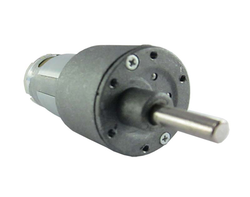 Johnson Geared Motor Made in India