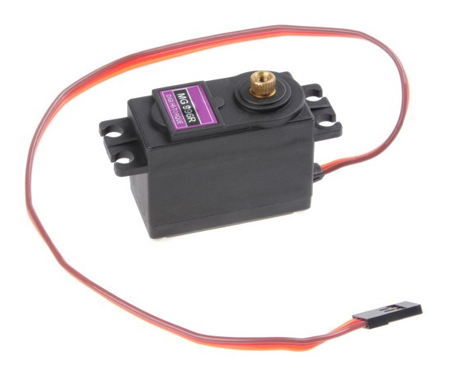 TowerPro MG996R Metal Gear Servo Motor