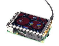 3.2 Touch LCD TFT for Raspberry Pi