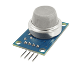MQ4 High Sensitivity Gas Methane Detector Sensor Module-1