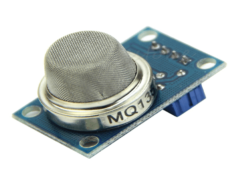 MQ-135 Air Quality/Hazardous Gas Detector Sensor Module