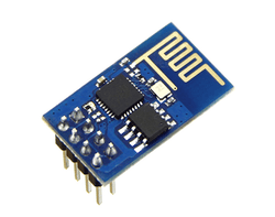 ESP8266 serial ESP-01 WiFi Wireless Transceiver Module