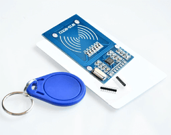 RFID Module RC522 kit S50 13.56 Mhz cm with tags