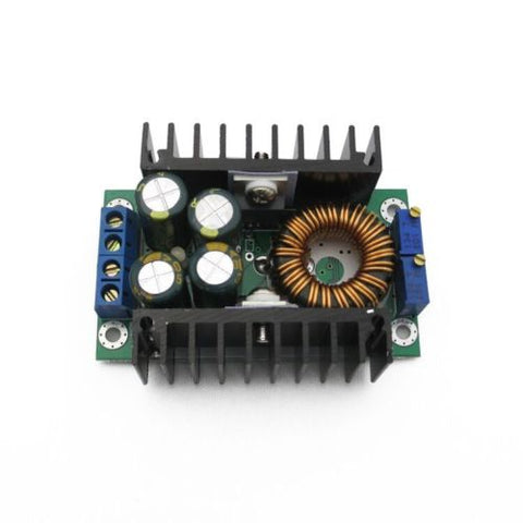 Adjustable Power Module 12A 24V Buck turn 12V LED driver with current charging indicator