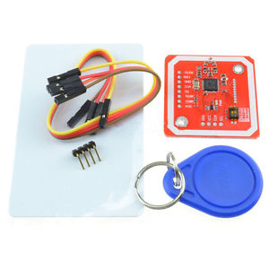 PN532 NFC Near Field Communication RFID V3 Module for Arduino / Raspberry Pi DIY