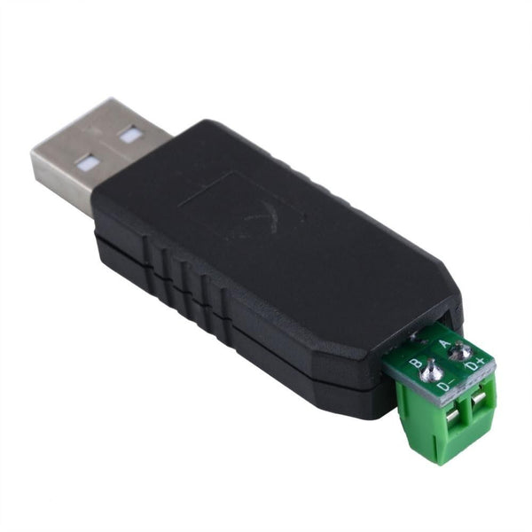 AYA USB to RS485 Converter Adapter Support Win7 XP Linux Vista Mac OS WinCE5